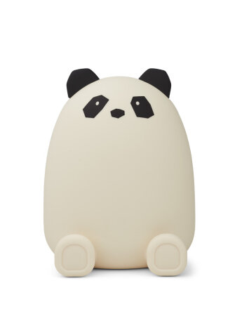 Money bank fra Liewood - Creme panda