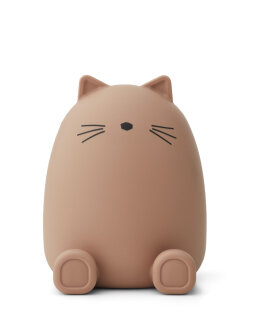 Money bank fra Liewood - Dark rose cat